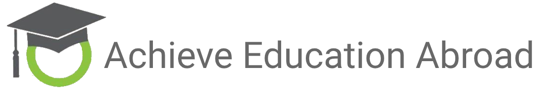 Achieve Education Logo